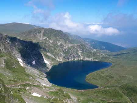 7 Rila Lakes Bubreka the Kidney