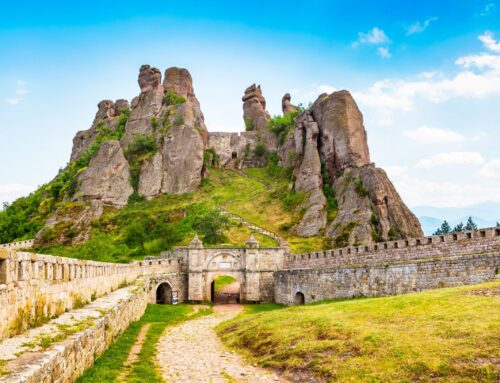 The Cave Beauty of the North-West Bulgaria